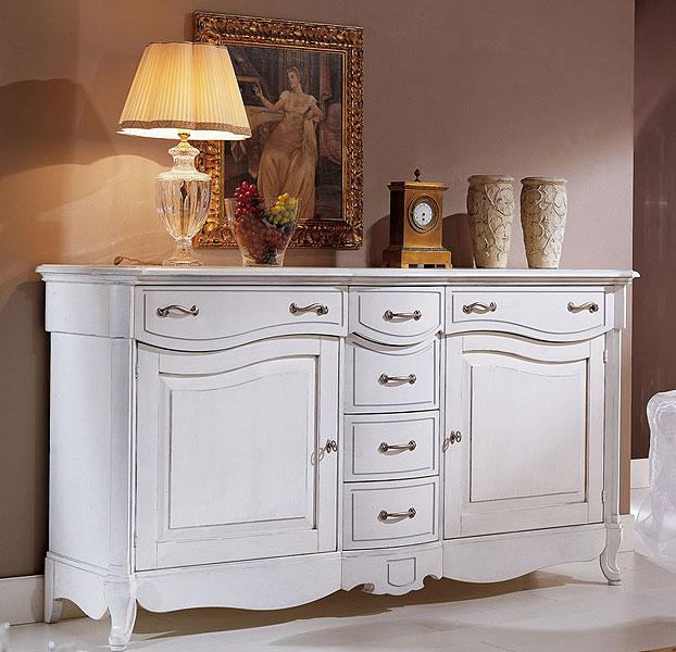 Mobili in stile provenzale berzoini mobili verona - Dipingere mobili legno stile provenzale ...